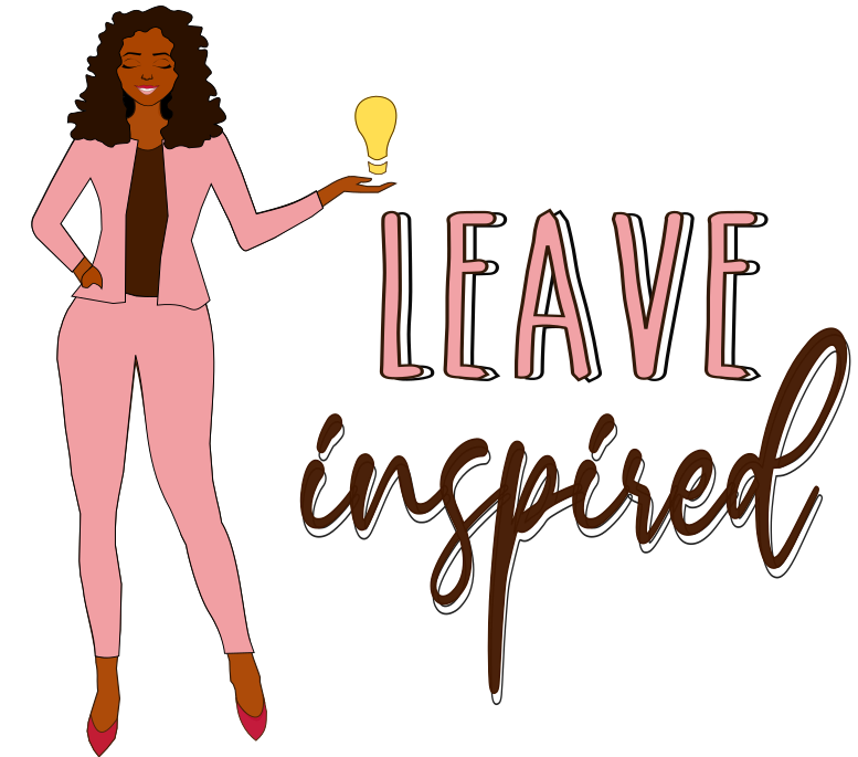 Leave Inspired